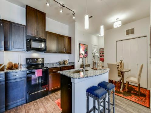 SECOND CHANCE Austin Apartments THAT ACCEPT BROKEN LEASES
