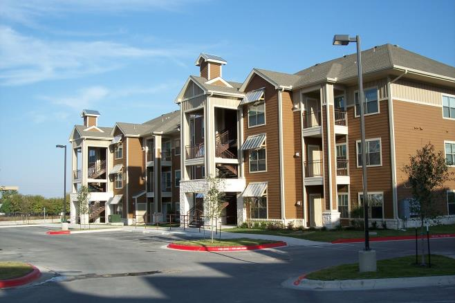 Section 8 Specials Affordable Housing